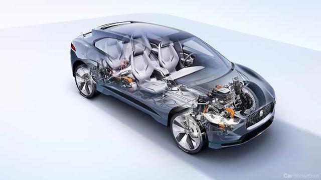 Jaguar I-Pace Review