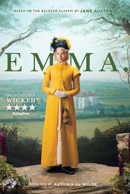 Emma. [2020] [DVD R1] [Latino] [Menu Editado]