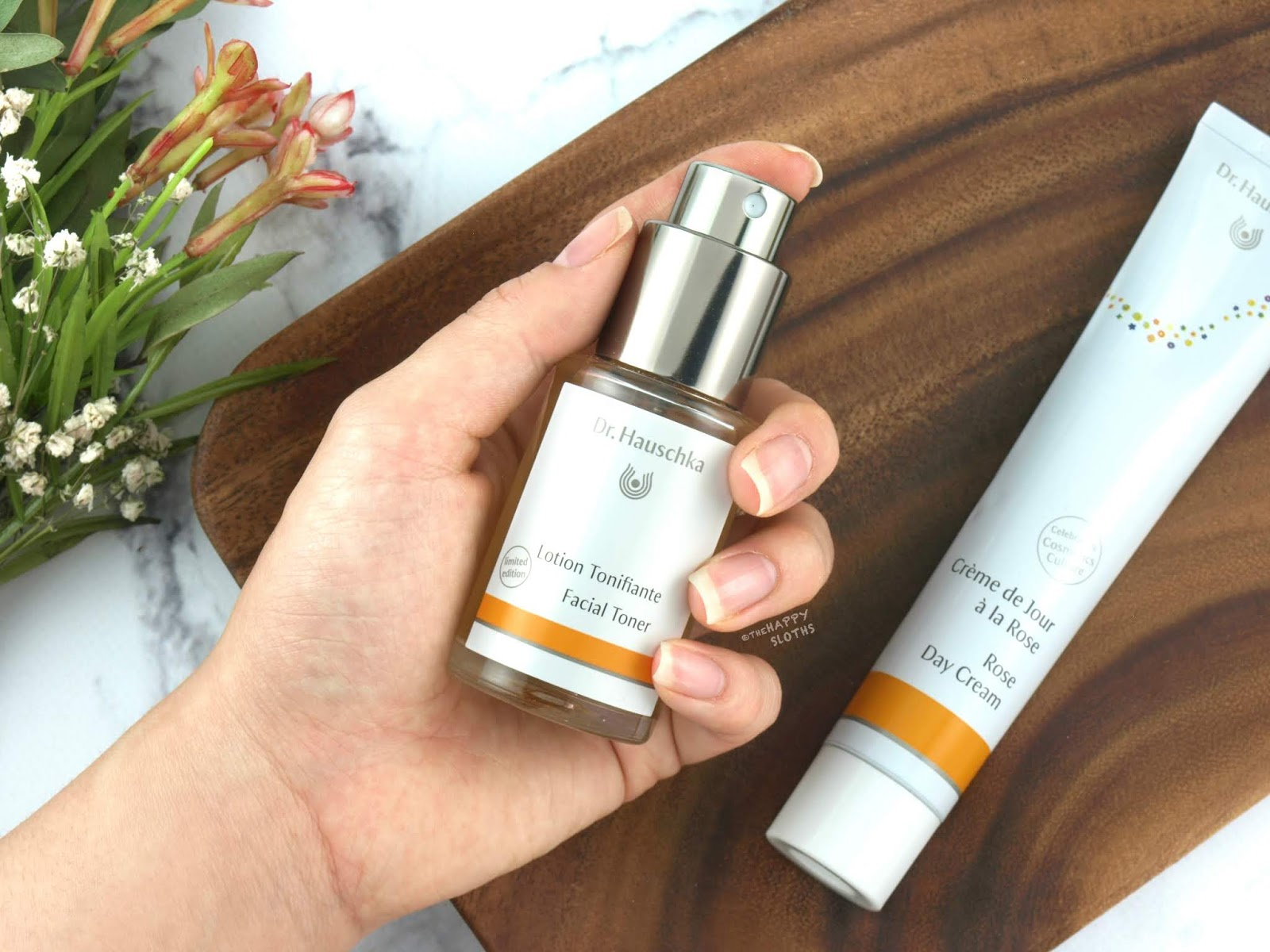 Dr. Hauschka | Facial Toner: Review