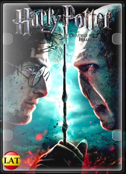 Harry Potter y las Reliquias de la Muerte: Parte 2 (2011) DVDRIP LATINO