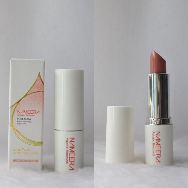 NAMEERA Moisturizing Lipstick