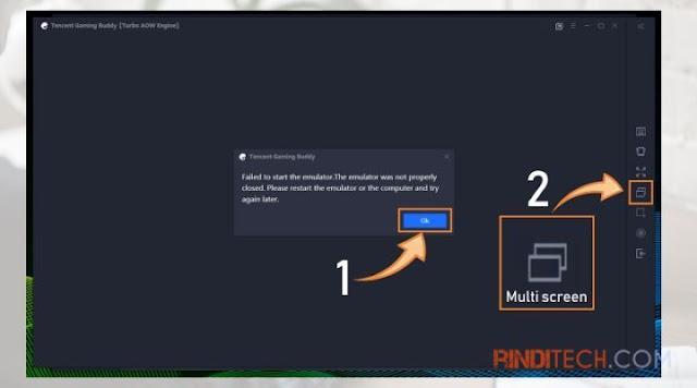 Cara Mengatasi Error PUBG Mobile Tidak Bisa Dibuka di PC