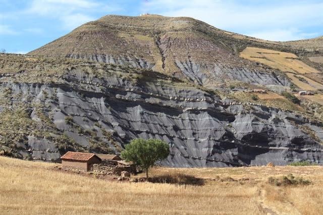 Cordillera de los Frailes - Bolivia - Cosa fare