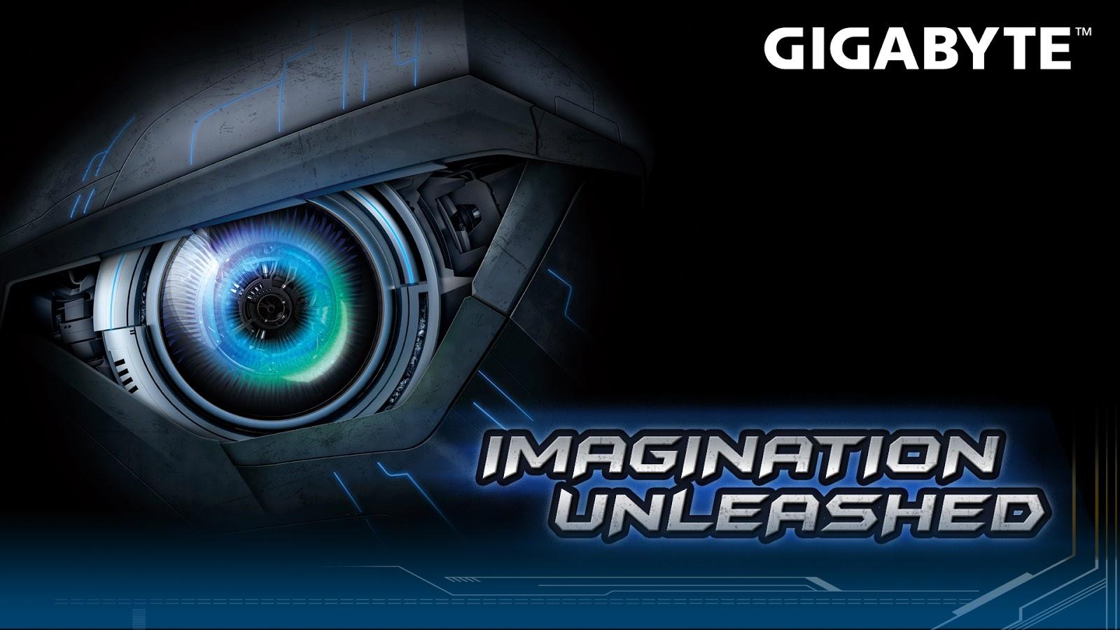 nvidia intel gigabyte wallpaper - photo #22