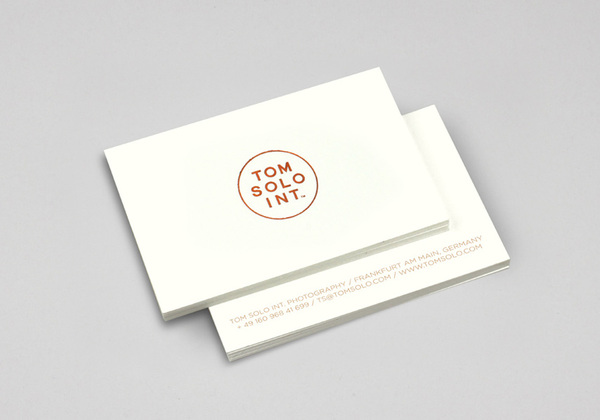 bissness cards