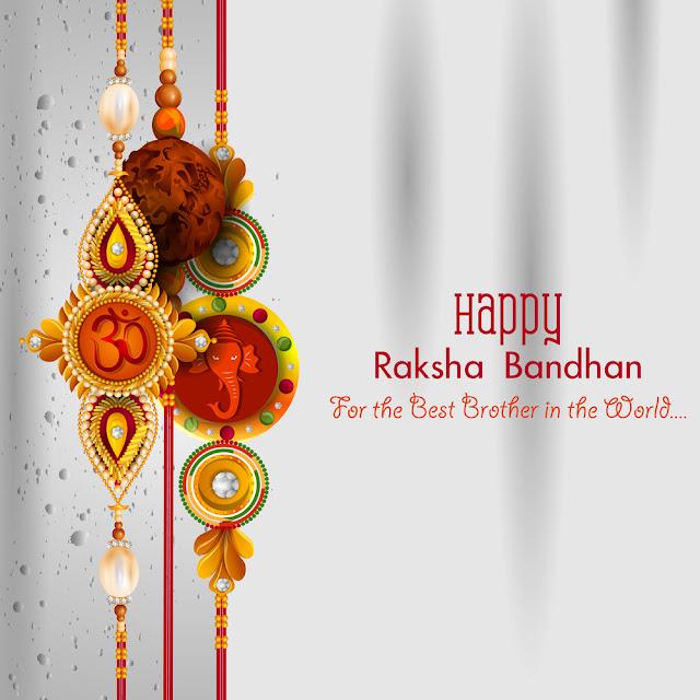 Raksha Bandhan Profile Picture