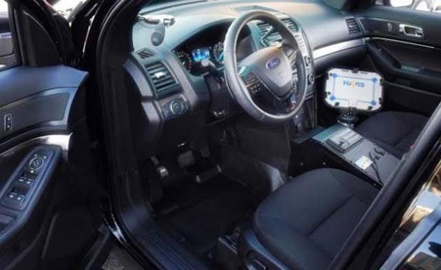 2017 Ford Crown Victoria Specs
