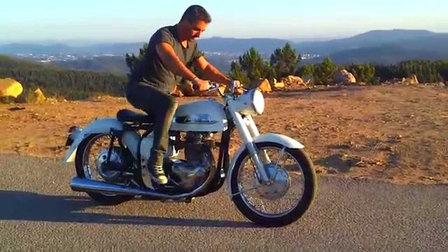 Norton Dominator 88  (1958) Price, Specs, Review, Top speed, Wikipedia, Color