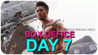 Baaghi-3-Collection-Day-7