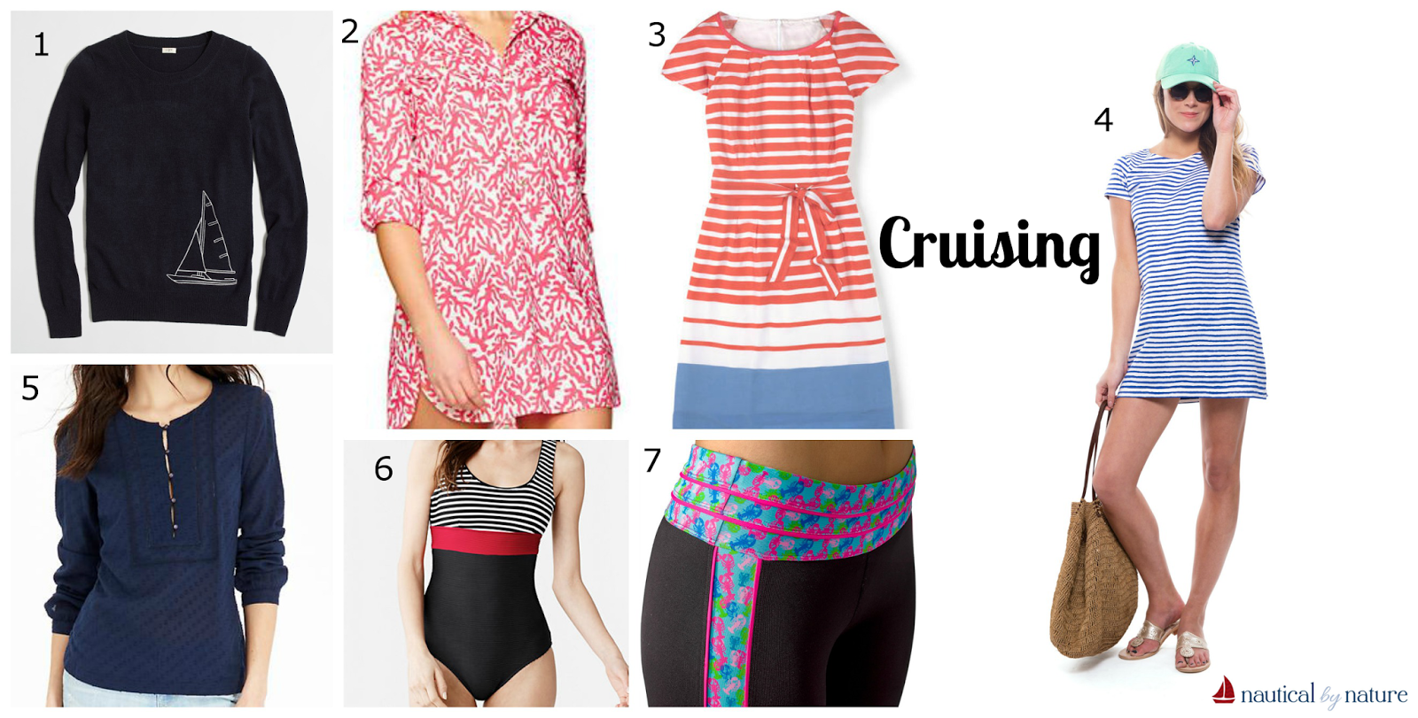 Nautical by Nature | Cruising Wish List