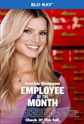 Employee Of The Month 2006 BD25 Sub