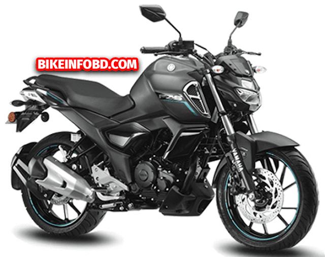 Yamaha FZ Fi Version 3 Price in BD