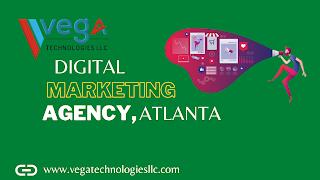 Digital Marketing Agency Atlanta - Vega Technologies LLC