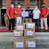 Telkomsel Beri Bantuan APD Bagi Tenaga Medis Di Maluku