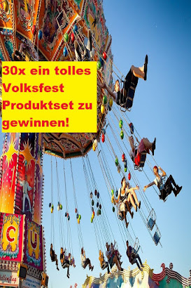 Volksfest Gewinnspiel checken