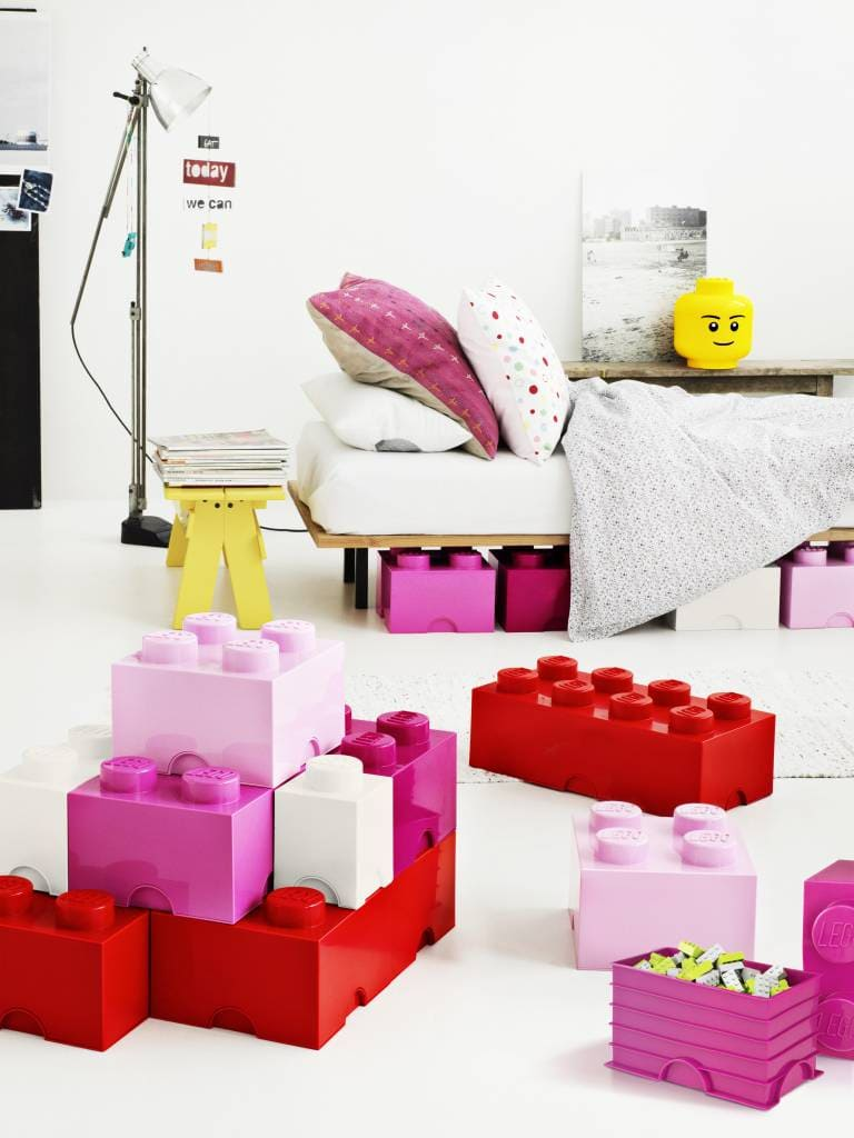 Kids bedrooms very innovative designs inspired by games
