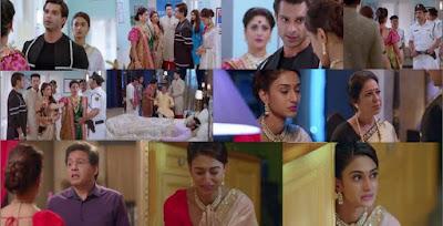 "Kasauti Zindagi Kay 13th September 2019 Episode Written Update "" Bajaj Stands for Prerna """