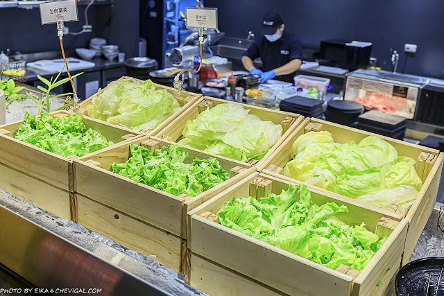 MG 8448 - 熱血採訪│森森燒肉2.0新開幕!結合全新型態自助式沙拉吧,可享沙拉、甜點、飲料與冰淇淋不限量吃到飽!