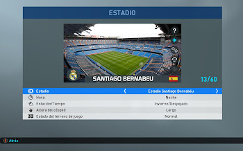 New Stadium Pack   PES2019   PC   By VirtuaRed