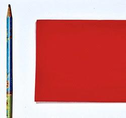 Cách vẽ mẫu thêu lên vải - Hình 1