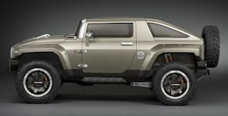 2012 Hummer H4 News | Auto Car | Best Car News and Reviews