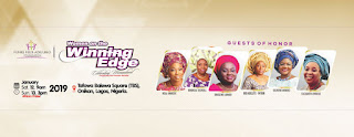 Download Funke Felix Adejumo to host Winning Edge Conference 2019 4 mp3 mp4 GurusFiles.Com.Ng