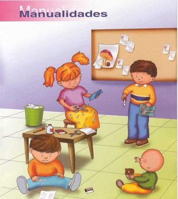 actividades manuales para niños