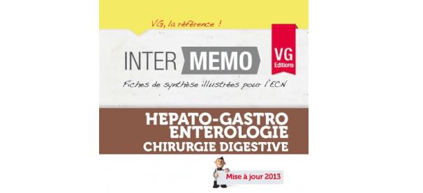 Télécharger | iNter mémo Gastrologie PDF