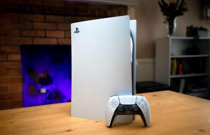 Entre no Sorteio de um PlayStation 5
