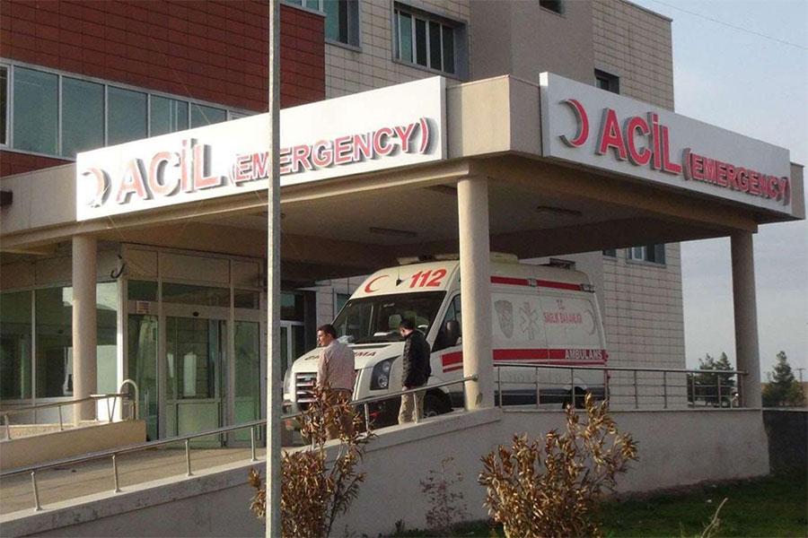 Diyarbakır Çınar Sürendal'da silahlı kavga: 1 ölü, 2'si ağır 6 yaralı