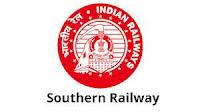 Southern Railway 2021 Jobs Recruitment Notification of Trained Graduate Teacher posts