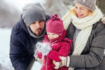 Tips Perjalanan Musim Dingin Paling Bermanfaat