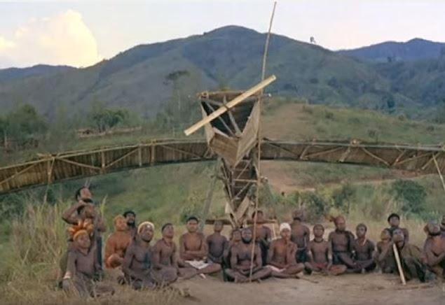 kultus kargo di papua