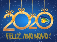 Celebrar o Ano Novo