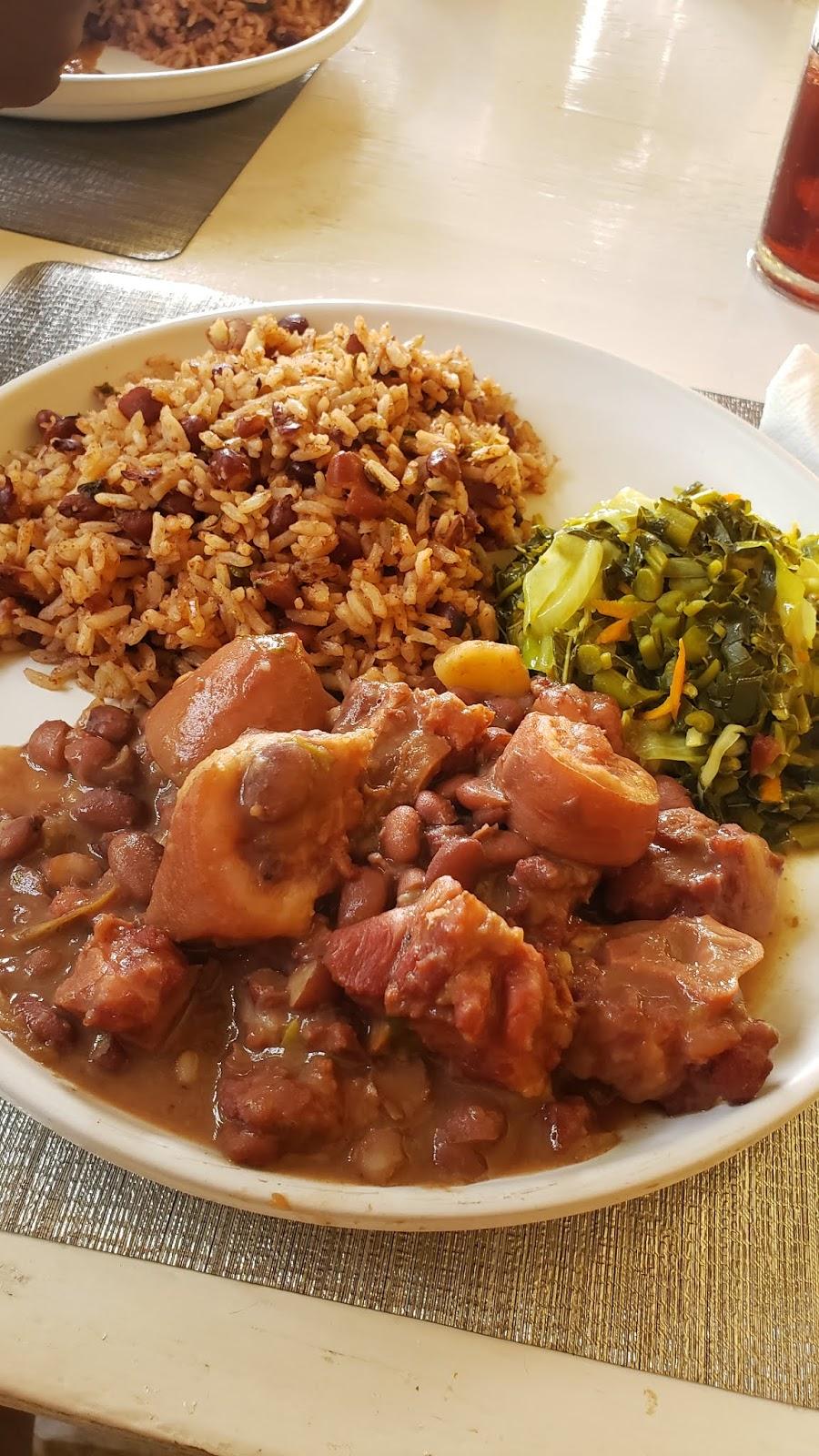 sweet spot restaurant negril jamaica