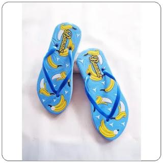Sandal Banana AMX