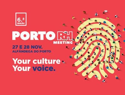 META4 PATROCINA A 6ª EDIÇÃO DO PORTO RH MEETING