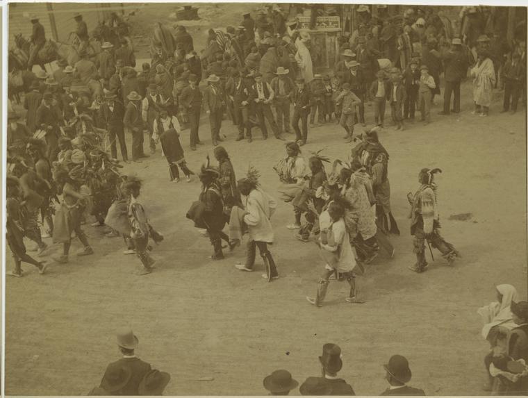 apache religious ceremonies