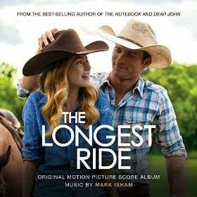 The Longest Ride Film Score