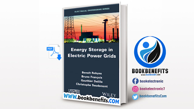 Energy Storage in Electric Power Grids Edited PDF