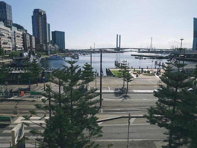 ドックランズ(Docklands)