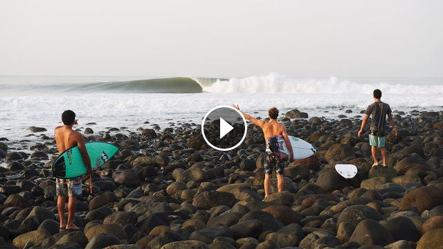 Life s Better in Boardshorts Chapter 9 Lost Worlds Billabong