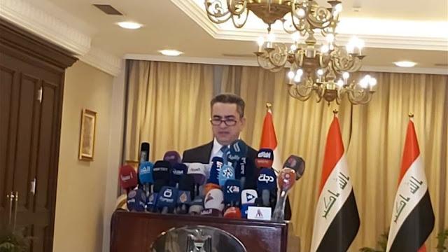 إليكم نص بيان إعتذار عدنان الزرفي عن تكليفه بتشكيل الحكومة؟