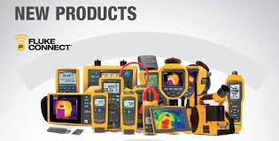Jual Fluke Gas Leak Detector Terlengkap