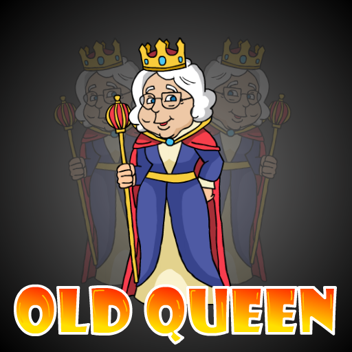 Old Queen Rescue Walkthro…