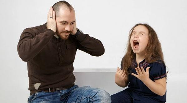 Penyebab Anak Susah Diatur dan Nakal