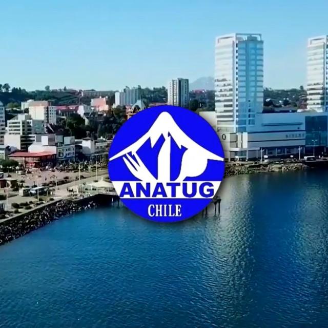 Anatug - Turismo