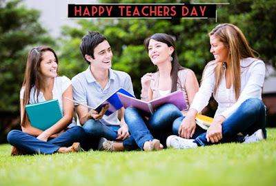 Teachers Appreciation Day Poems
