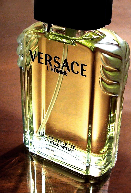 From Pyrgos  Versace L Homme (Versace) f4007626b10