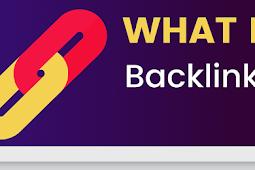 Apa itu Backlink: Pentingkah Backlink Untuk SEO ?
